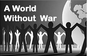 a world without war essay World without war essay intro be punctual and responsible essay intro world essay without war december 11, 2017 @ 11:15 pm the only reason i'm at school today is.