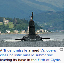 trident forth