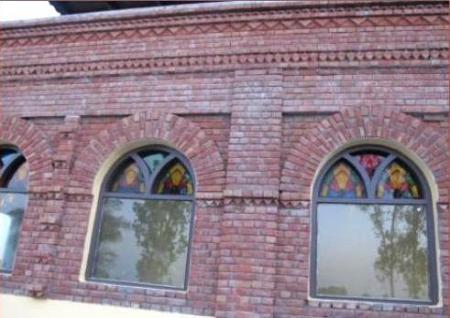 jaspal singh peace museum arch