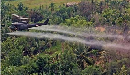 ecocide vietnam