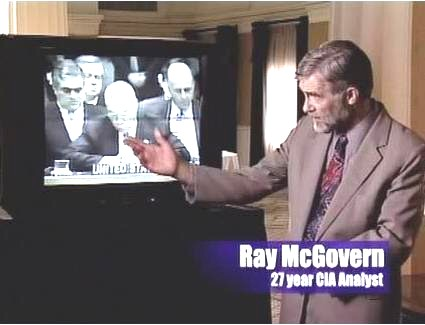 ray mcgovern former cia analyst