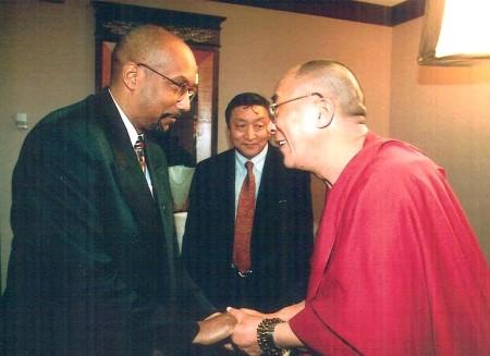 ajamu baraka dalai lama