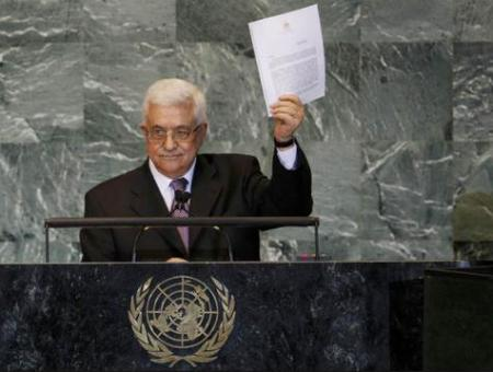 abbas signs icc treaty