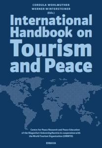 International Handbook on Tourism & Peace cover