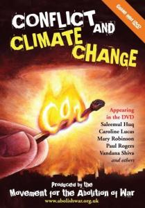 conflict climate change cover