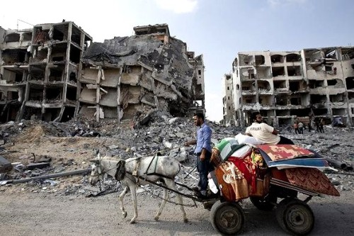 gaza-ceasefire return home2