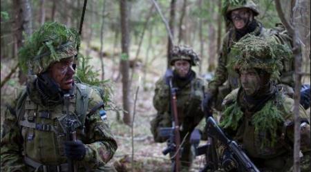 NATO esthonia 16
